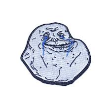 Forever Alone Meme - forever alone meme patch patches pro airsoft supplies