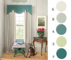 the newlywed diaries color palette inspiration