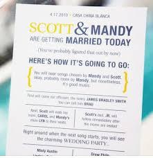 Traditional Wedding Program 29 Best Unique Wedding Program Ideas Images On Pinterest Unique