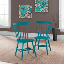 turquoise kitchen ideas also chairs picture within great spindle