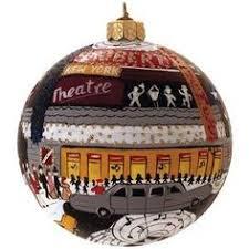 the musical souvenirs ornament 40