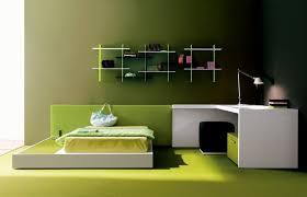 Green Color Bedroom - dark green color walls popular pastel warm interior paint colors