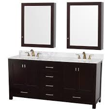 Bathroom Vanity Mirrors With Medicine Cabinet Recessed Medicine Cabinet Discount Bathroom Medicine Cabinets