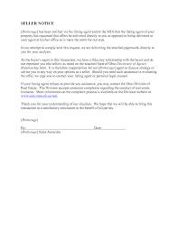 cover letter real estate offer cover letter real estate offer