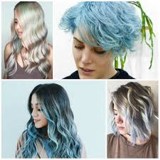 Blue Ash Color by Angelic Pastel Hair Colors For 2016 2017 U2013 Page 4 U2013 Best Hair