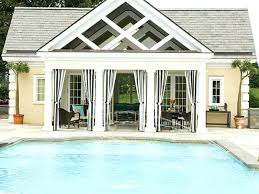 pool house with bathroom pool house plans with bathroom cafedream info