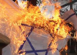 Flag On Fire How The Left Stabbed Israel In The Back Review Of Muravchik U0027s