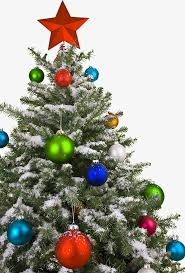 tree decorations png image for free