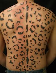 30 cute cheetah print tattoo ideas hative tattoo plans