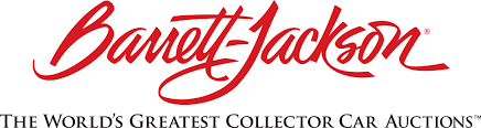 vintage corvette logo barrett jackson scottsdale auction docket to include highly