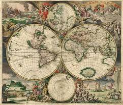 Decorative World Map Best 25 World Maps Ideas On Pinterest World Map Bedroom World