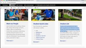 South Dakota State University Campus Map by How To Add A Page Youtube