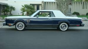 the top 10 lincoln continentals of all time 4wheel online blog