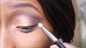 makeup tutorial with mac expensive pink u0026 sketch youtube