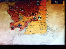 Actual World Map by Possible Expansions Map From Game Files Page 8 U2014 Total War Forums