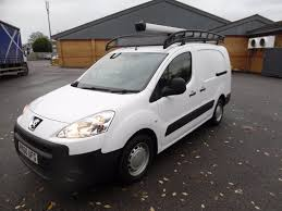 used peugeot partner panel van 1 6 hdi s l2 750 4dr in cirencester