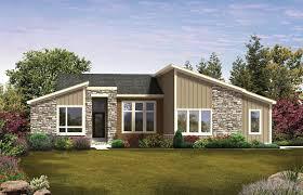 Exterior Home Design Ranch Style Exterior Design Interesting Exterior Home Design With Schumacher
