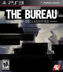 the bureau ps3 the bureau xcom declassified ps3 playstation