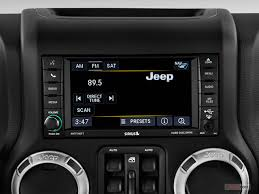 2009 Jeep Wrangler Interior Jeep Wrangler Prices Reviews And Pictures U S News U0026 World Report