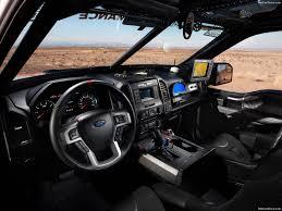 2016 F 150 Raptor Ford F 150 Raptor Race Truck 2017 Pictures Information U0026 Specs