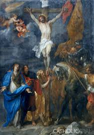 54 free paintings of the passion death u0026 resurrection of jesus