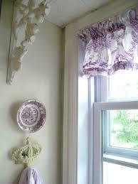 Lavender Home Decor Decorating Excellent Purple Valance For Elegant Interior Home