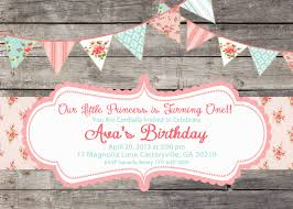 shabby chic baby shower invitations marialonghi com