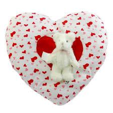 valentines day heart shaped throw pillows valentine u0027s day wikii