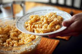 gluten free macaroni and cheese recipe
