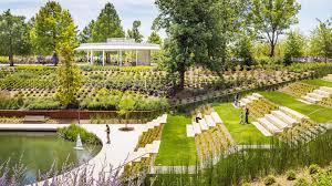 Okc Botanical Gardens by Myriad Botanical Gardens Projects Gensler