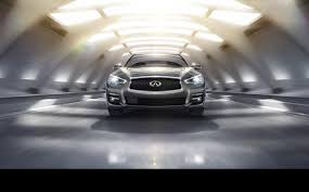 all new 2014 infiniti q50 sports sedan is more sportier