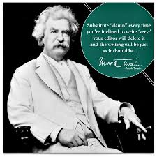 Mark Twain Memes - meme of the week studio mothers life art