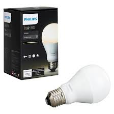 philips hue a19 connected white led light bulb target