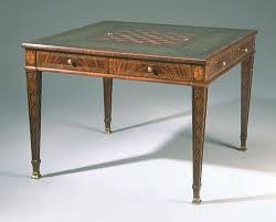 maitland smith game table maitland smith chess and backgammon game table annex design center