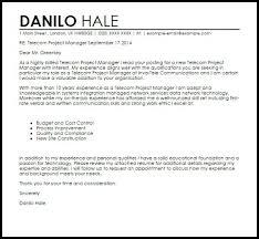 process improvement consultant cover letter