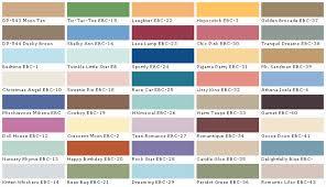 wall paint colors for nursery home decor u0026 interior exterior