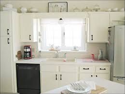 Red And White Curtains For Kitchen by Kitchen Aqua Kitchen Curtains Red And Black Curtains Blue And