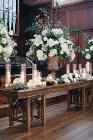 florist nashville tn enchanted florist traditional lush wedding at the scarritt