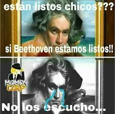 Beethoven Meme - jajajjajajsjajja meme amino