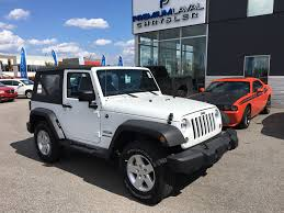 new jeep wrangler new jeep wrangler vehicles for sale chrysler canada deals