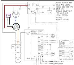 wiring diagram for dual capacitor u2013 readingrat net