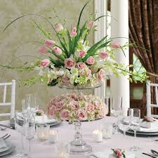 julia u0027s tall wedding centerpieces julias events