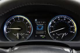 lexus rx300 zero point calibration 2017 toyota highlander se awd first test review