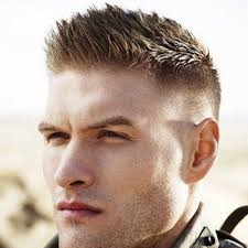 pictures of military neckline hair cuts for older men 19 military haircuts for men brush cut haircuts and men hairstyles