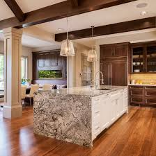 should wood cabinets and floors match visionary baths more