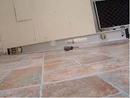 foundation repair uneven sagging or slanting floors