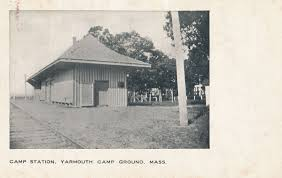 camp station wikipedia