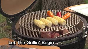 Patio Classic Charcoal Grill by Vision Grills Classic Kamado Charcoal Grill Gallery