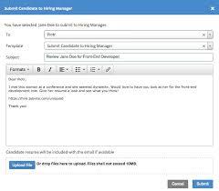 Front End Developer Sample Resume by Resume Example Resume Cover Letter Example Email Resume Cover