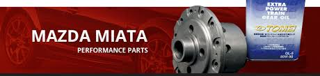 mazda miata performance parts make us your supplier